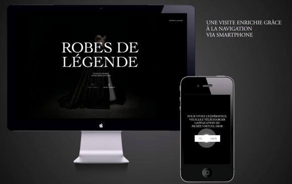 Application Dior