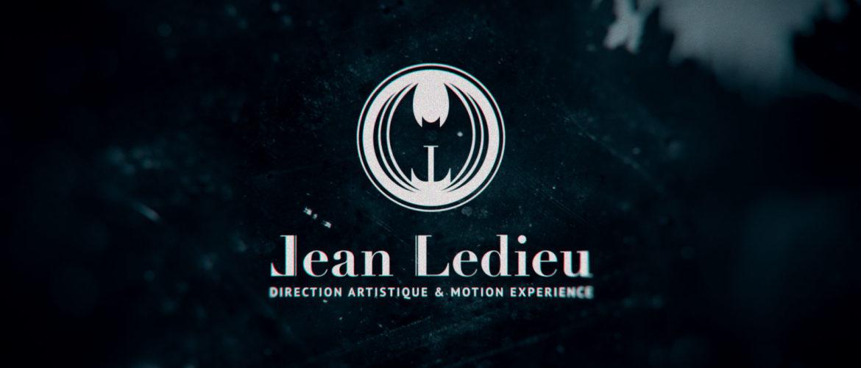demoreel Jean Ledieu